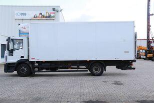 IVECO IVECO ML120E25P Tiefkühlkoffer mit Thermoking-Überdachaggregat T Kühlkoffer LKW