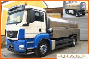 MAN 18.440 BL/E 5/Milch/JANSKY Optimate Milchtankwagen