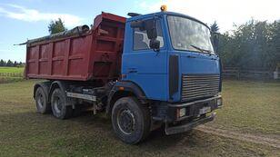 MAZ 551633 Muldenkipper