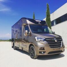 neuer RENAULT Horse trucks Ameline Pferdetransporter LKW