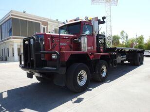 KENWORTH * C500 * Bed / Winch * 8x4 Oil Field Truck * Pritsche LKW