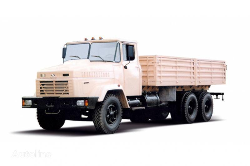 KRAZ 65101 Pritsche LKW