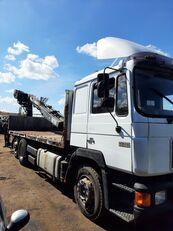 MAN 26.502 D2840LF06 Pritsche LKW für Ersatzteile