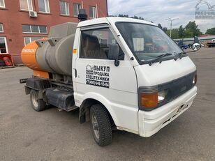 NISSAN vanette Tankfahrzeug