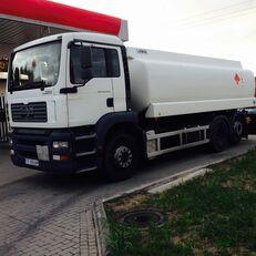 STOKOTA MAN TGA 26.430 Tankfahrzeug