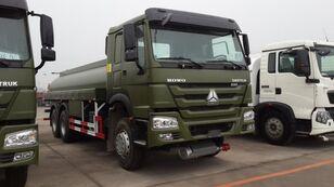 neuer HOWO 375 Tankwagen