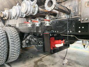 neuer Ram 10.000lt STEEL TANK ON TRUCK Tankwagen