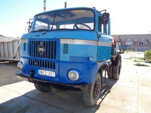 IFA W50 Tankwagen