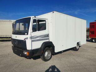 MERCEDES-BENZ 814 - Apertura Laterale Idraulica Verkaufswagen