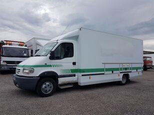 RENAULT Mascott 110.60 MAGASIN - Permis POIDS LOURDS Verkaufswagen