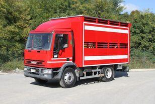 IVECO 120E18 Viehtransporter LKW