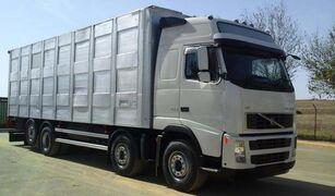 VOLVO FH16 520 Viehtransporter LKW