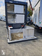 RENAULT Premium Viehtransporter LKW