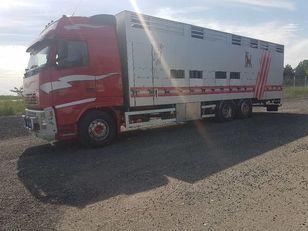 Prächtig Verkauf von Viehtransportern LKW, Viehtransporter LKW neu oder #OT_36