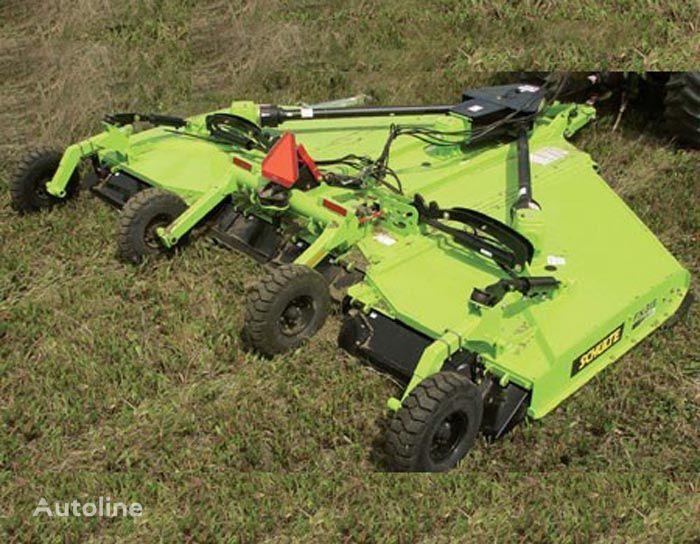neues SCHULTE FX - 315  Mulchgerät