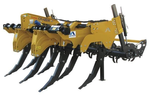neuer ALPEGO CraKer KF 7-400 Tiefenlockerer