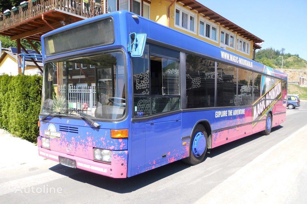MERCEDES-BENZ O 405 N2 Linienbus