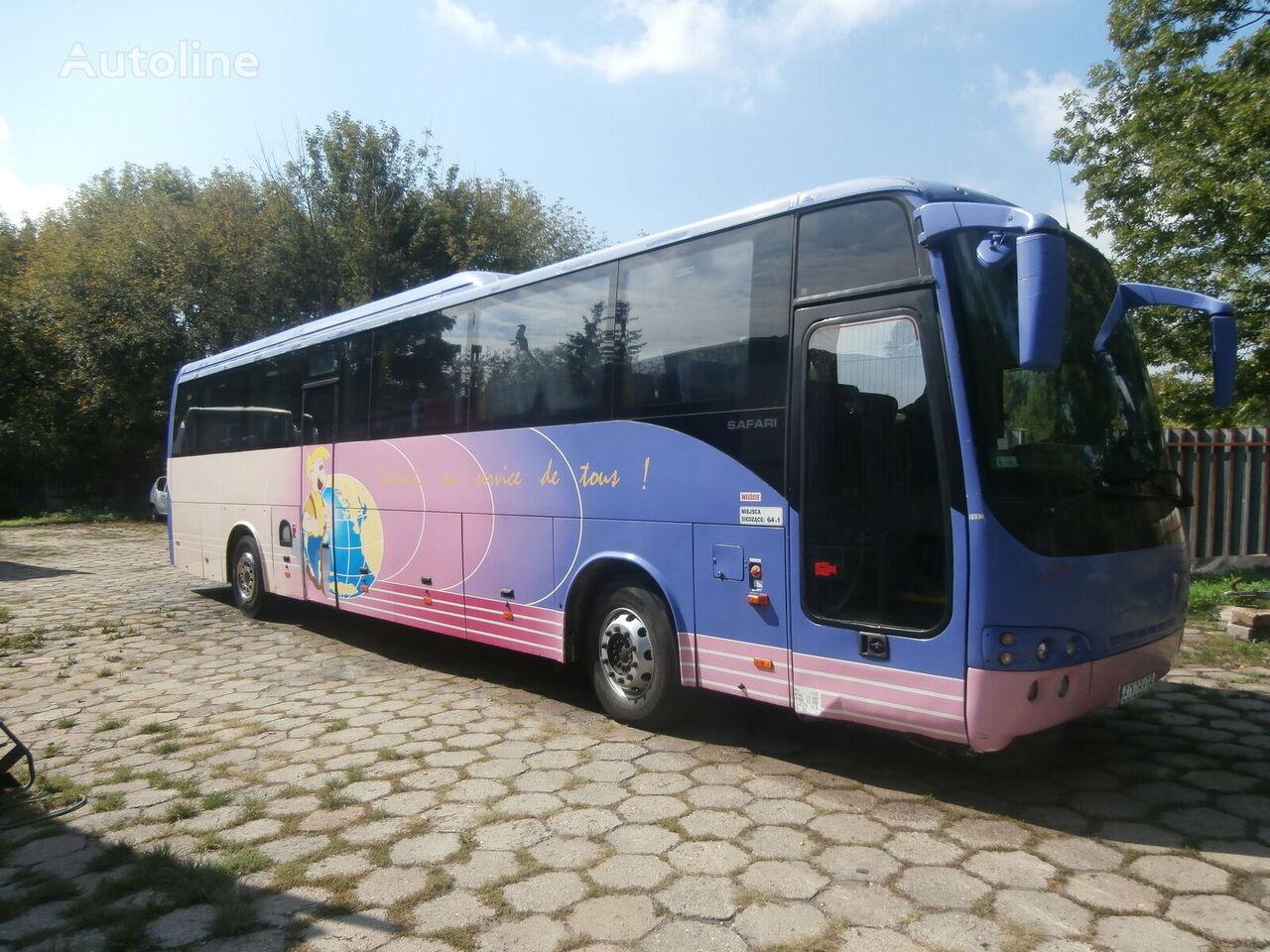 TEMSA Safari Sightseeing Bus