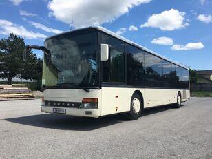 SETRA S 315 NF Stadtbus