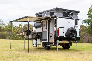 neuer Off Road Caravan ( Chinese Famous Brand) Wohnwagen